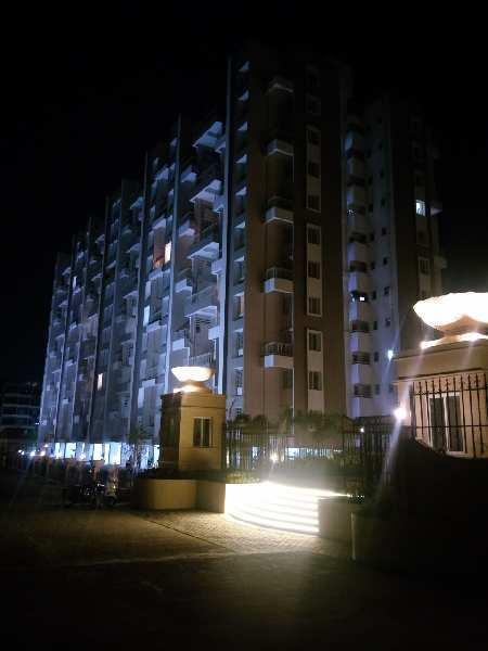 1BHK property ready to move Undri 32 lac