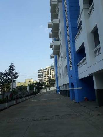 1600 Sq.ft. Penthouse for Sale in Undri, Pune