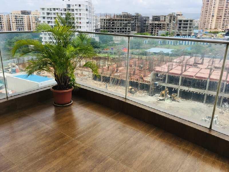 3bhk Resale property for sale #Elina living NIBM#