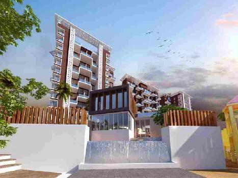 1bhk Flat For Sale Undri