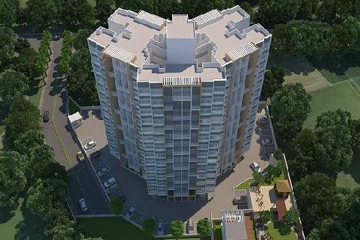 1BHK property for sale undri