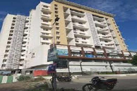 2bhk flat for sale nibm road