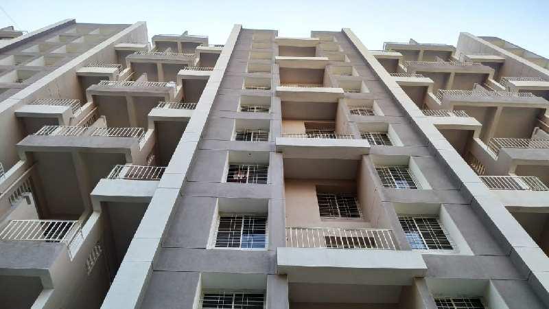 2BHK flat near Bishops School Undri