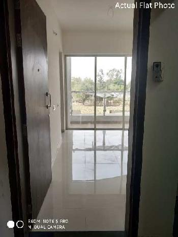 2bhk flat for sale Yewalewadi