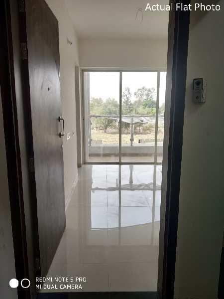 2bhk flat for sale Yewalewadi