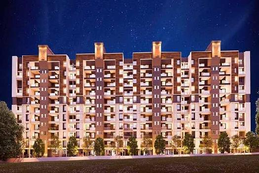 2bhk flat for sale nibm pune