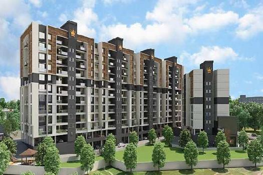 3bhk flat for sale nibm road