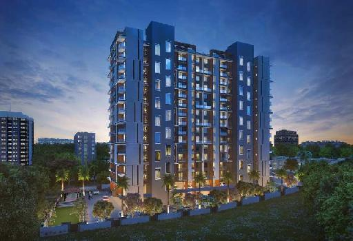2bhk falt for sale near cloud 9 nibm