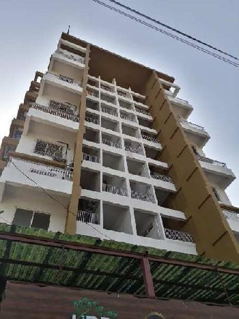 2bhk flat for sale near corinthians club undri
