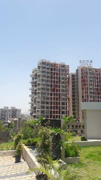 2bhk resale flat Elina living nibm road