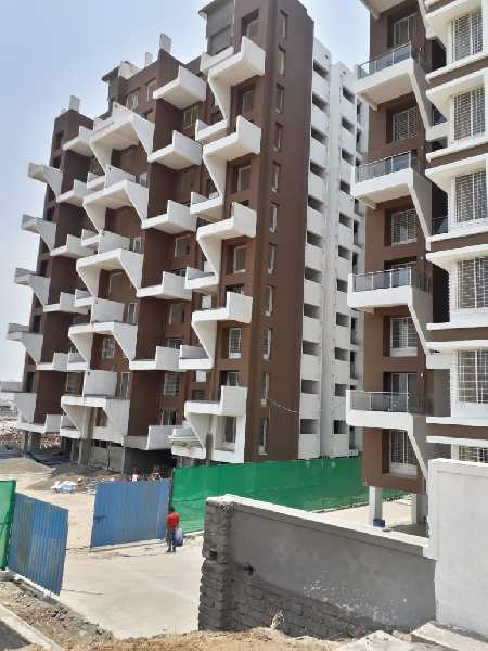 1800 Sq.ft. Penthouse for Sale in Undri, Pune