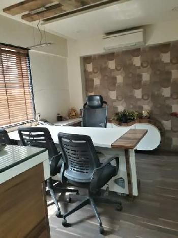 Fully Furnished office for sale Swargate pune