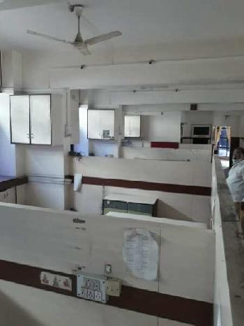 Fully Furnished office for sale market yard ,pune