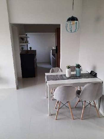 1bhk flat for sale Mohammadwadi, Pune