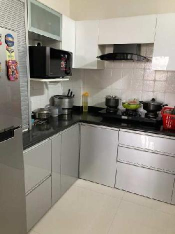 1.5 BHK flat for sale Undri