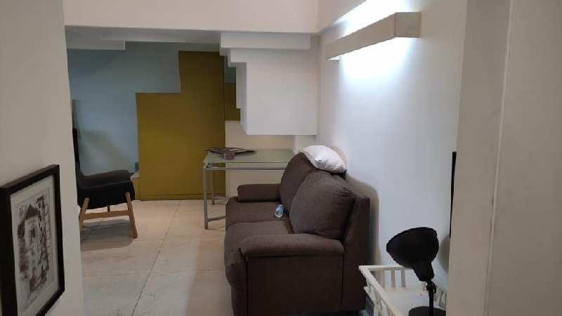 4BHK Duplex Flat NIBM