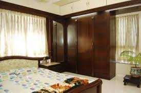 3 BHK Flat For Rent In Model Colony Pune