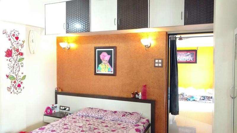 1 BHK Residential Apartments for Sale in katraj