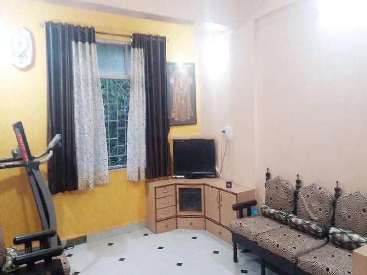 2 BHK Flat For Sale In Katraj Kondhwa Road, Pune