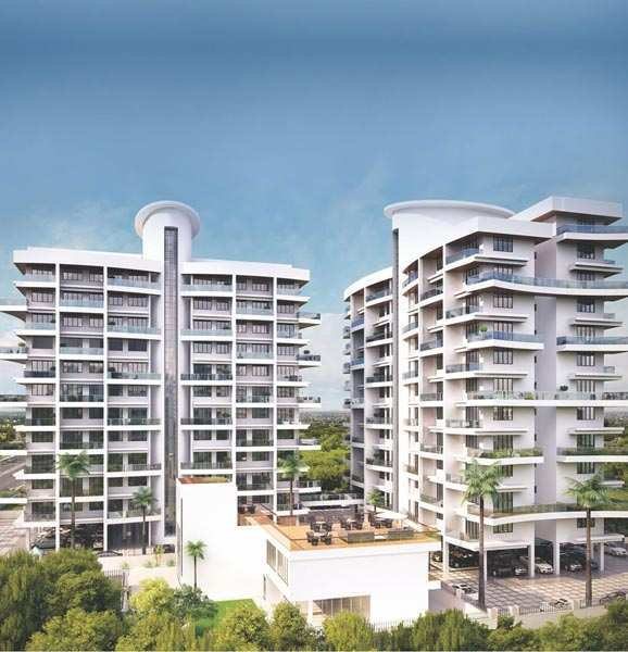 3 BHK Flat For Sale In Magarpatta, Pune