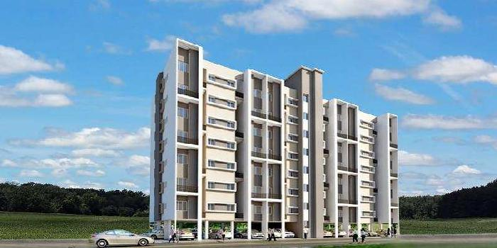 1 BHK Flat For Sale In Talegaon, Pune
