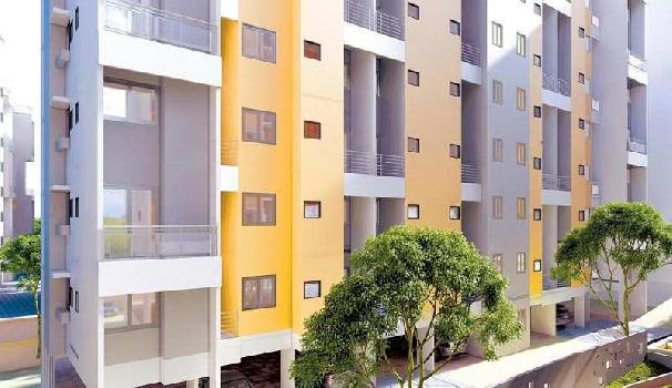2 BHK Flat For Sale In Talegaon, Pune