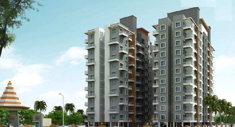 1 BHK Flat For Sale In Yewalewadi, Pune