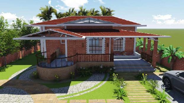 1 BHK Bungalow For Sale In Dapoli, Ratnagiri