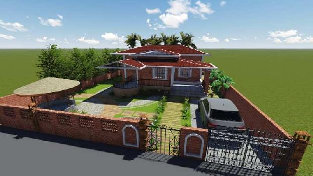 3 BHK Bungalow For Sale In Dapoli, Ratnagiri