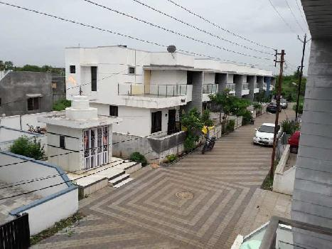 3 BHK Row House For Sale In Phase 2, Siddhivinayak Nagari, Solapur