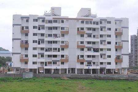 1 BHK Flat For Sale in pisoli pune