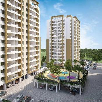 1 BHK Apartment for Sale in Ambegaon, Pune