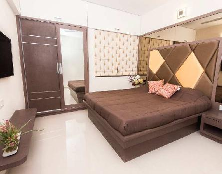 2 BHK Flat For Sale in Kondhwa Road