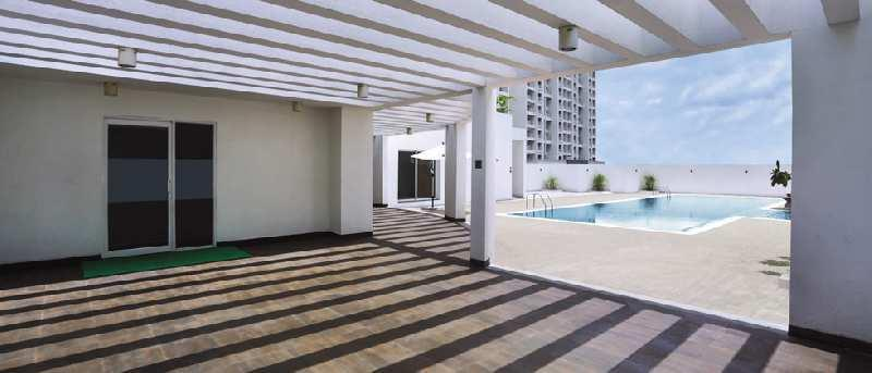 3 BHK Flat For Sale in NIBM Annexe, Pune