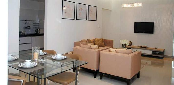 1 BHK Flat For Sale in NIBM Pune