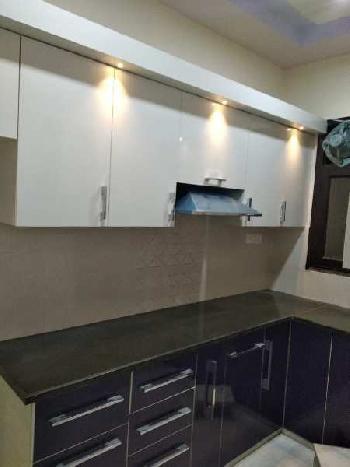 3bhk flats in uttam nagar near metro.