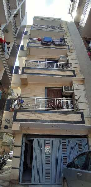 3 BHK FLAT IN DWARKA MOR