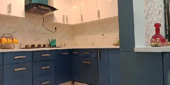 2 BHK Luxury Apartment For Sale In Aditya Homes