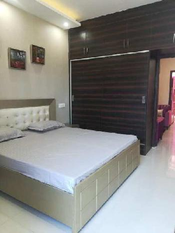 3 BHK Flats & Apartments for Sale in Block A, Janakpuri, Delhi