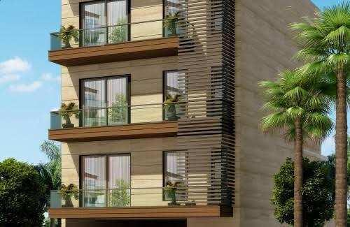 2 BHK Flats & Apartments for Sale in Om Vihar, Uttam Nagar, Delhi