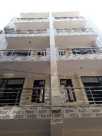 2 BHK Flats & Apartments for Sale in Uttam Nagar West, Uttam Nagar, Delhi