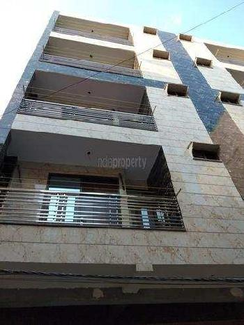 3 BHK Flats & Apartments for Sale in Uttam Nagar West, Uttam Nagar, Delhi