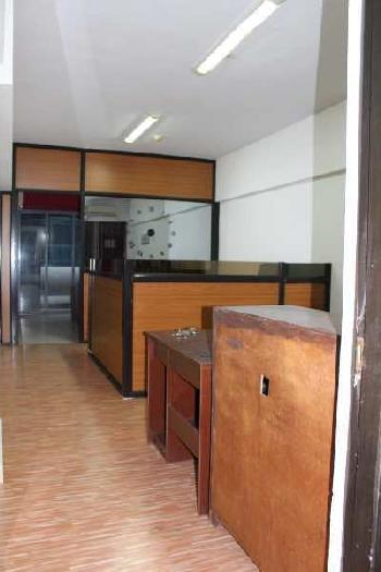 Well maintained unfurnished