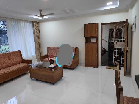 Furnished flat