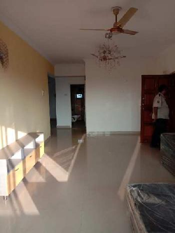 3 BHK Flats & Apartments for Rent in Dayanand Bandodkar Marg, Panjim, Goa