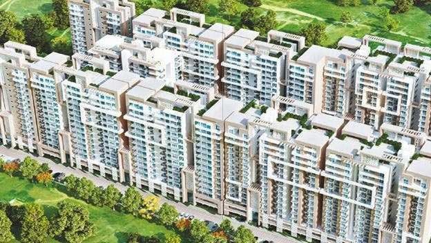 Available 2 BHK Flat For Sale in Prime Location
