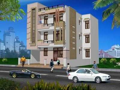 3 BHK Residential Builder Floor for Sale in Jaipur
