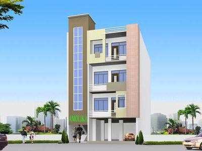 3 BHK Residential Builder Floor for Sale in Jaipur