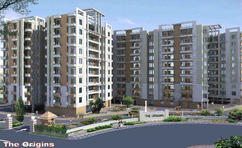 2 BHK Flat for sale at Sikar Road