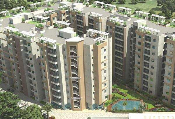 3 BHK Flat for sale at Jaipur